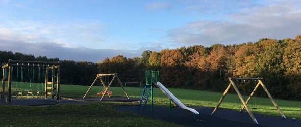 Chartwell Play Equipment